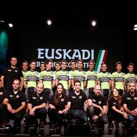 Euskadi Basque Country - Murias Taldea