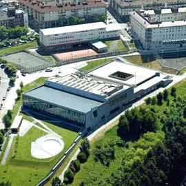Centro Cívico Intxaurrondo