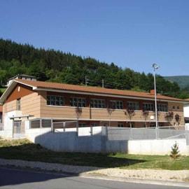Colegio Berrobi