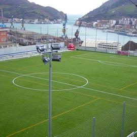 Campo de Fútbol Don Bosco
