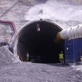 Tunel Artxanda