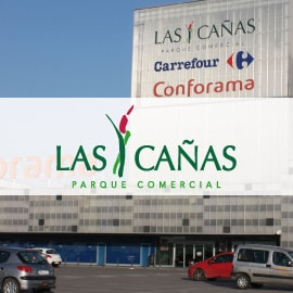 Centro Comercial Las Cañas