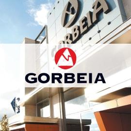 Shopping Center Gorbeia