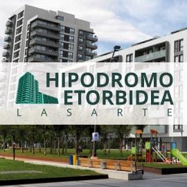 Hipodromo Etorbidea Lasarte