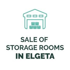 Elgeta (Storage rooms)