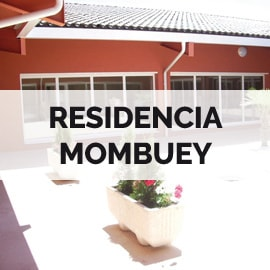 Residencia Mombuey
