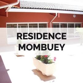 Residence Mombuey