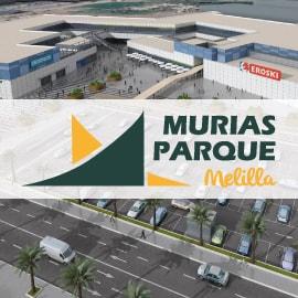 Murias Parque Melilla