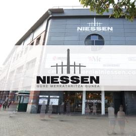 Shopping Center Niessen