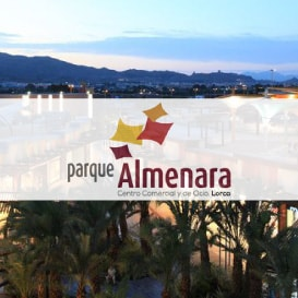 Parque Almenara