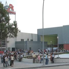 Centro Comercial Getafe en Madrid