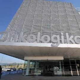 Edificio Onkologico San Sebastián