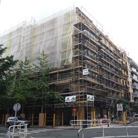 Nuevo Hotel en Donostia